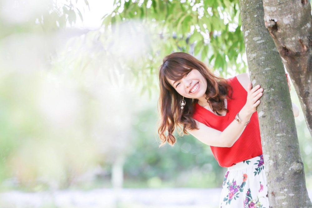 パーソナルイメージスタイリスト:澤田春香